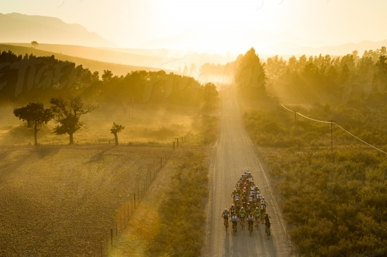 Sunrise cycle