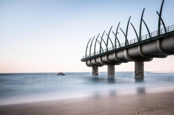 Whale-bone Pier