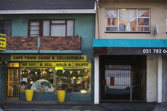 FishHoek pawn shop